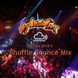 HotTops 2018-5 / Shuffle Bounce Mix