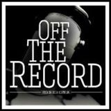 Off The Record 4 december (Ode aan Luc De Vos van Gorki)
