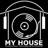 My House Radio Show 2013-05-18
