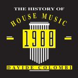 1988 The History of House Music