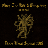 Obey The Riff  Vs. Wangedrag: Black Metal Christmas Special Vol. II