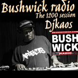 DJ KAOS DA1200 SESSION UNDERGROUND HIP HOP MIX 1-27-17