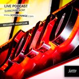 Sotto Podcast 06 - Martin Villeneuves - August 2011