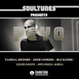 Peyo - Soultunes @ Cannibal Radio 10/2013