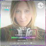 Podcast 008 Julio 2018  Gina Conde (Ibiza Global Radio by Family On Air)