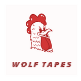 Wolf Tapes Radio Vol. 3
