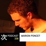Tsugi Podcast 338 : Marion Poncet