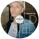 Solid Steel Radio Show 10/11/2017 Hour 2 - Celestial Trax