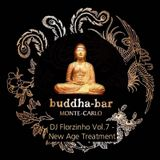 "DJ Florzinho - Radio Monte Carlo ""Buddha Bar Vol.7 - 27 October 2015"" (Oriental Passion)"