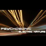 NinjaTech007 psychosonic - Electric Nature