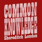 DJ Vermin @ Common Knowledge