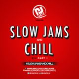 @DJNateUK - Slow Jams & Chill Part 1 (2016) | #SLOWJAMSandCHILL