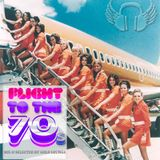 Flight to the 70s - Gold Lounge