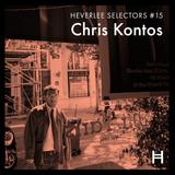 15. Chris Kontos