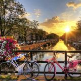GoodMorning Amsterdam #4 'Indian Summers' By Baba Robijn