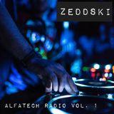 Alfatech Radio Vol. 1