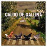 Caldo Special Edition By Valente 11/10/15