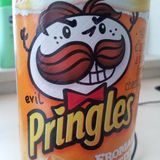 Do you like pringles? :) #01