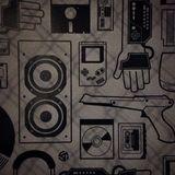 8 Hour Old School Hip Hop Mix