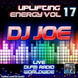 DJ Joe - Uplifting Energy Vol 17 (DI.FM Radio)