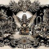 Otkun's Enig'matik Essential  mix 001 - Tetragramaton Vibrations