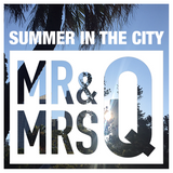 Mr&MrsQ - SITC Mix July 2016