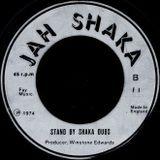 Jah Shaka 1986 Roots Hall, Southend 8th Feb 86