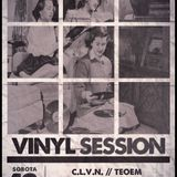 VINYL SESSION promo mix part 2