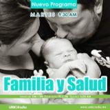 Familia y Salud: Rol del padre en la lactancia, grupos alimenticios, salud primal y más