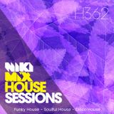 House Sessions H362