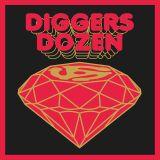 Alan McK - Diggers Dozen Live Sessions (June 2018 London)