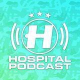 Hospital Podcast 403 with London Elektricity