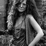 Memories on the Wall #8 - Janis Joplin