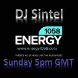 breaks for the next chapter in www.energy1058.com