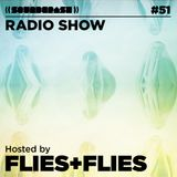 Soundcrash Radio Show #51 – flies & flies