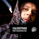 Calvertron - The Fat Club Mix 021