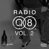 "RADIO Q8 #2 — Doctor Vince ""Mix Bibine DRV"""