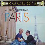 Rocco's Musical Holiday In Paris