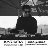 KARISMA PODCAST #138 - ARBG