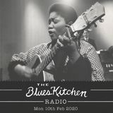 THE BLUES KITCHEN RADIO: 10th Feb 2020 with The Lone Bellow