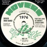6MS Special 1976 The Disco Years