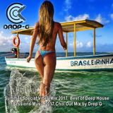 Summer Special Vibes Mix 2017 ♦ Best of Deep House Sessions Music 2017 Chill Out Mix ♦ by Drop G