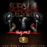 SPECiAL DELiVERY Vol.5 (Party MiX)