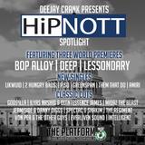 10/05/16 The Platform: HiPNOTT Spotlight
