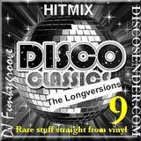 DJ Funkygroove Disco Classics the longversions #9