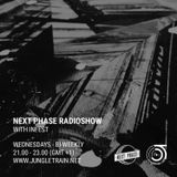 Next Phase Radioshow with Infest 30-08-2017