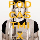 PodcastMix #27 | Pure Techno