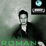 DD027   The DigDeep Podcast mixed by Sean Roman