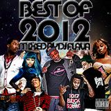 Best OF 2012 MIXED BY DJ FLAVA KAGOSHIMA JAPAN HIPHOP RNB TOP40 EDM ROCK ALL MIX!!Inclued 51 TRACKS