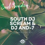 Live 45's mix at South Cafe - Mr. And-7 & South Dj Scream (Feb. 2018)